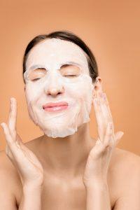 zabieg dermo-regulujący na niedoskonałości