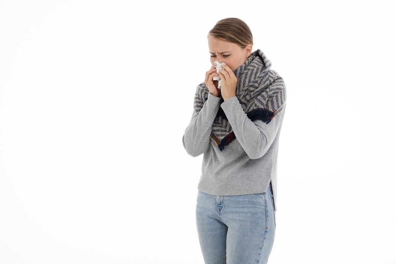 Czy krople do nosa na alergię są skuteczne?