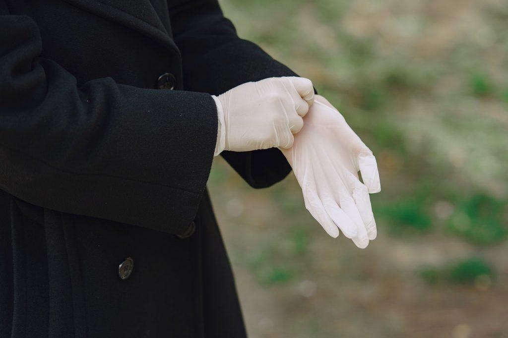 rękawice ochronne: jak wybrać?
